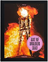 Art of Burning Man by NK Guy (2015-07-20)