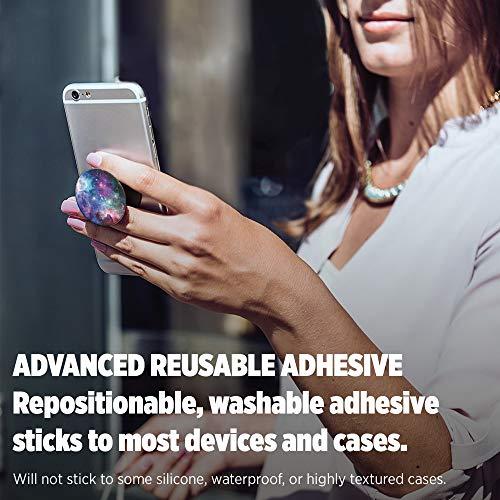 PopSockets Ausziehbarer Sockel für Smartphones - 2