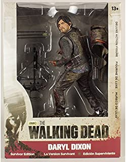 Walking Dead Daryl Dixon Bloody Variant 10