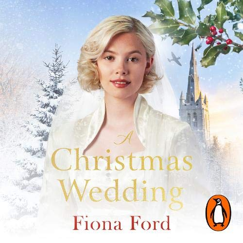 A Christmas Wedding cover art