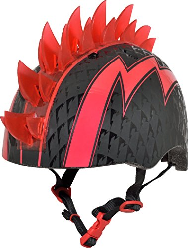 Product Image of the Raskullz Mohawk Helmet