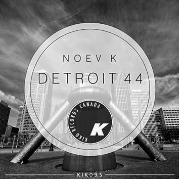 Detroit 44