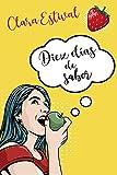 Diez días de sabor (Serie Diez días)