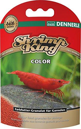 Dennerle 6093 Shrimp King - Color, Brown