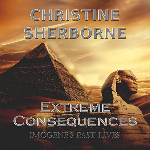 Extreme Consequences audiobook cover art