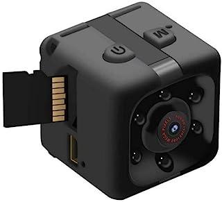 Mini Spy Camera with Audio - Hidden Spy Camera, Nanny Camera and Hidden Camera, Copcam, HD, 1080p, 720p, Night Vision and ...