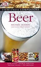 Eyewitness Companions: Beer (Eyewitness Companion Guides)