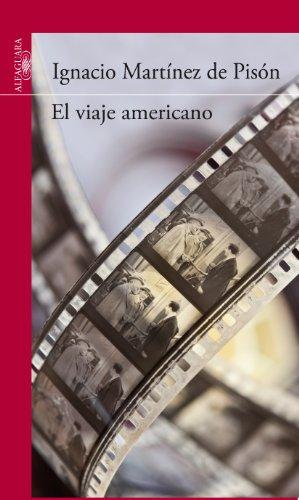 El viaje americano (Serie Roja)