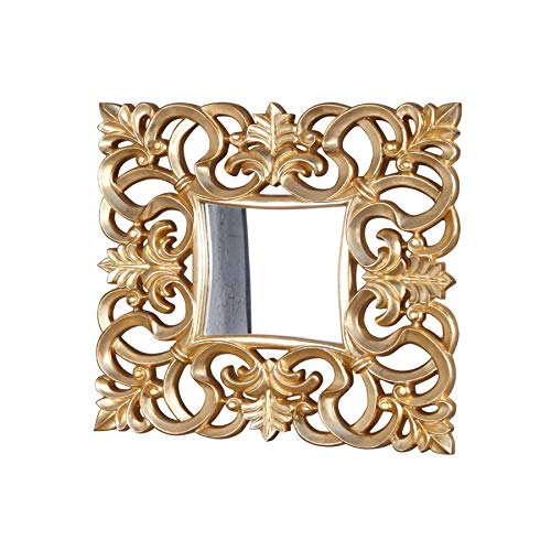 Spiegel im Barockstil - Venice gold antiklook