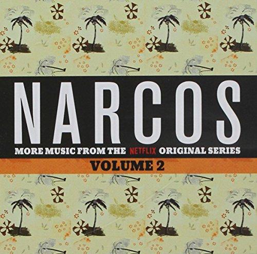 Narcos [a Netflix Series]