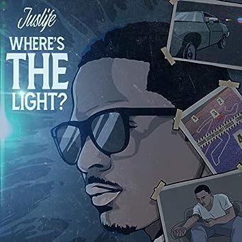 Where's the Light?