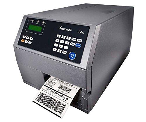 Sale!! Intermec EasyCoder PX4i Thermal Transfer Printer - Monochrome - Label Print - 4.3034; Print W...