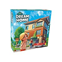 Rebel - Dream Home - Aménagez la maison de vos rêves
