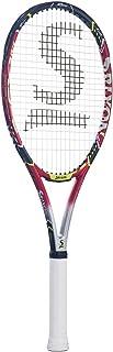 SRIXON(スリクソン) [フレームのみ] 硬式テニス ラケット レヴォ CX 2.0 LS SR21705 シャープレッド
