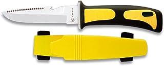 Albainox 31333-AM Cuchillos de Trabajo y Profesionales, Unisex Adulto, Multicolor, Talla Única