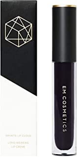 EM Cosmetics Ultramarine Violet - Long Lasting Non-Drying Liquid Lipstick by Michelle Phan