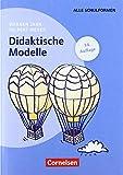Praxisbuch Meyer: Didaktische Modelle (14. Auflage) - Buch mit didaktischer Landkarte - Werner Jank