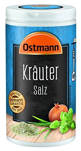 Ostmann Kräutersalz, 60g