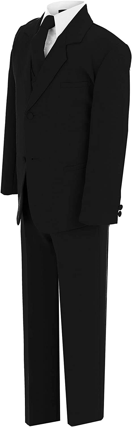 Gino Giovanni Boys Formal Suit Complete outlet Choice Set Teen Baby to from