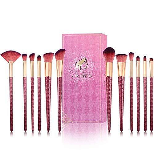 (20% OFF Coupon) Makeup Brush 12pcs Set  $11.19