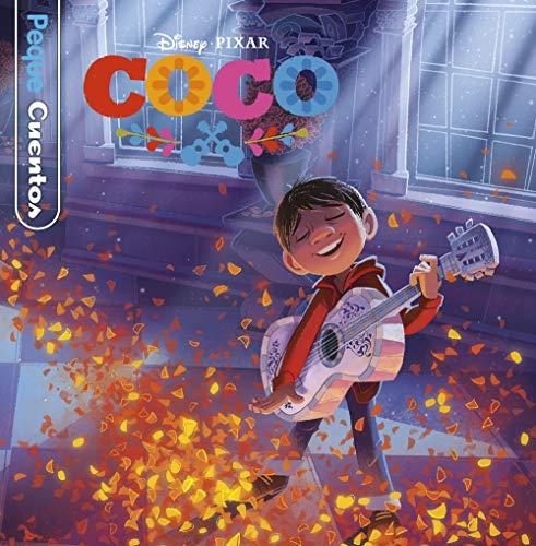 Coco. Pequecuentos