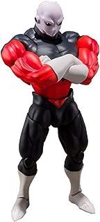 BANDAI - Figurine Dragon Ball Z - Jiren Sh Figuarts 16cm - 4573102557865