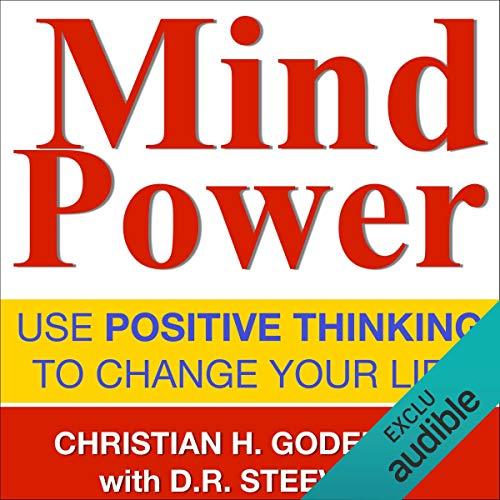 Mind Power audiobook cover art