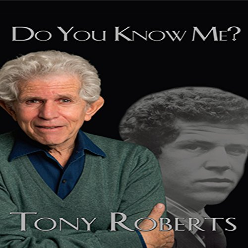 Do You Know Me? audiobook cover art