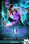 Tori Dawson, tome 2 : Magie noire et Daiquiri par Marie