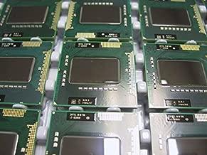 SLBLX, Intel CORE i7-820QM, QUAD CORE, 8M Cache, 1.73 GHz, PGA988 583053-001