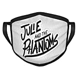 Julie and The Phantoms - Pañuelo facial lavable reutilizable