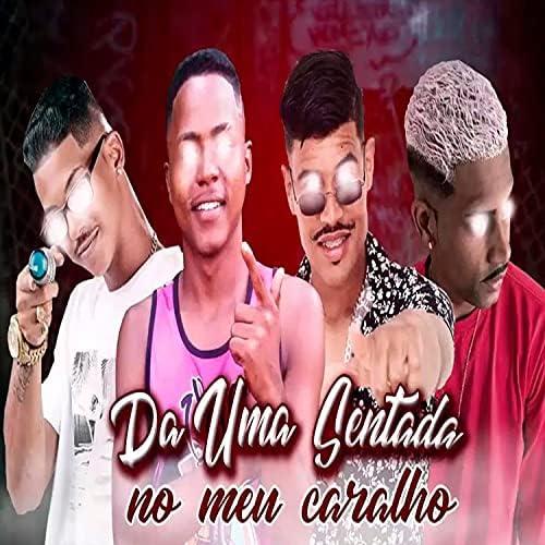Amarca Pancadão, Barca Na Batida & Mc Reino feat. Mc Veveto