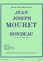 ムーレ : ロンド (金管五重奏) ルデュック出版
