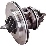 JIEIIFAFH Cartouche Turbo pour Peugeot 206/307/406 / Partenaire 2.0 HDI 53039700009 CHRA 5303-988-0009 530398888-0009 530398888-0009 53039880009 5303 988 9