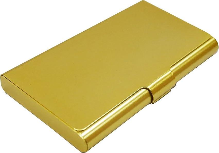 ハロウィンファイター主流リバティー アイコス用携帯灰皿 iQOS ASHTRAY ゴールド