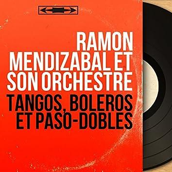 Tangos, boléros et paso-dobles (Mono Version)