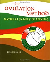 By John Billings - The Ovulation Method: Natural Family Planning (5th Edition) (1992-12-27) [Paperback]