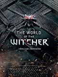 The World of the Witcher: Video Game Compendium (English Edition)