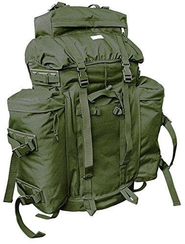 Bundeswehr Wander-Rucksack Trekking Outdoor (Oliv)