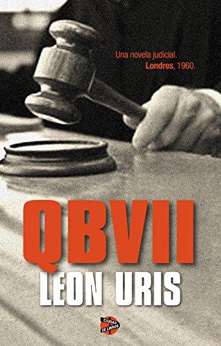 QB VII (Spanish Edition)