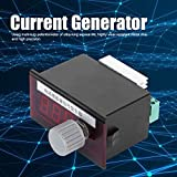 Using multi‑turn potentiometer of ultra‑long service life, highly wear‑resistant metal wire and high precision. Standard housing, convenient to install, large knob make sure good adjusting hand feeling. Power supply input has reverse input protection...