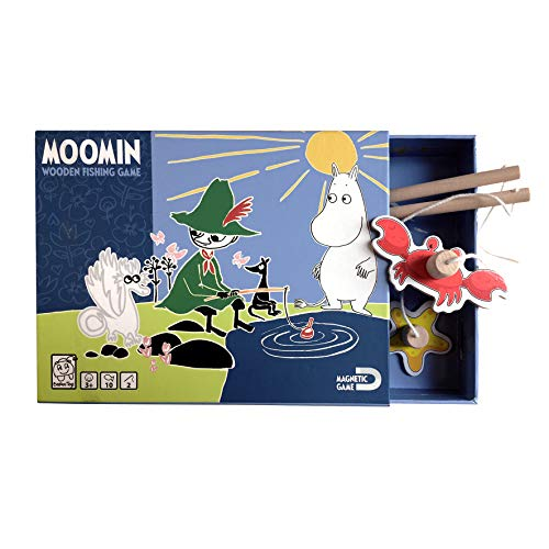 Barbo Toys 7270 Moomin (2-4 Jahre) Angelspiel