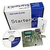 ルネサスエレクトロニクス(RENESAS) Starter Kit for RL78/G13 R0K50100LS000BE