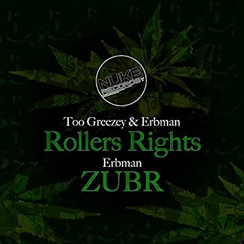 Rollers Rights / Zubr