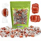 Root Beer Barrels, Sugar-Free Hard Candy, Kosher Certified, Individually Wrapped (30 Count (1/2 Pound))