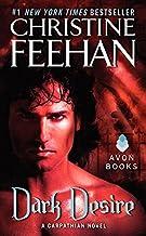 Dark Desire: A Carpathian Novel (Dark Series)