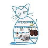 Earring Holder Stand Earring Holder Organizer with B'onus   earring holder for girls in cat shape