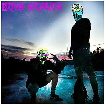 Boys Scauts (2020)