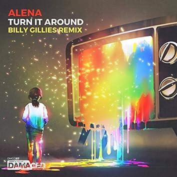 Turn It Around (Billy Gillies Remix)