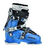 Dalbello Kyra 95 ID LS Artic Blue Botas de esquí, Mujer, Azul, 24,5